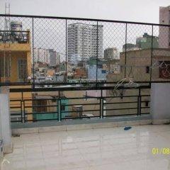 Отель Sunny Guest House балкон