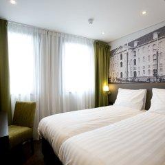 Royal Amsterdam Hotel комната для гостей фото 3