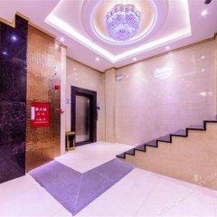 Отель S&P Holiday Inn (Guangzhou Baiyun Airport No.1)