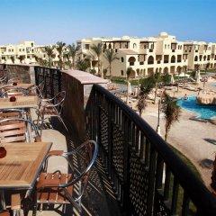 Отель Stella Di Mare Makadi Gardens Resort & Spa балкон