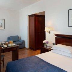 Отель Starhotels Excelsior Италия, Болонья - 3 отзыва об отеле, цены и фото номеров - забронировать отель Starhotels Excelsior онлайн комната для гостей фото 5