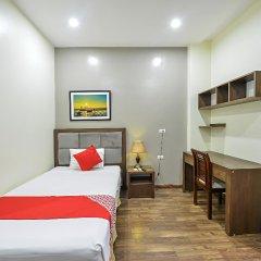 Отель Suji Residence Ханой комната для гостей