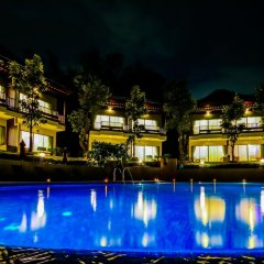 Курортный отель Crystal Wild Panwa Phuket пляж Панва фото 12