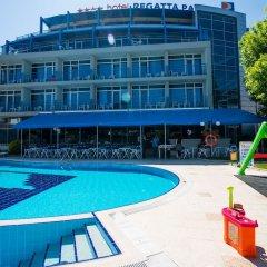 Отель Regatta Palace - All Inclusive Light детские мероприятия фото 2