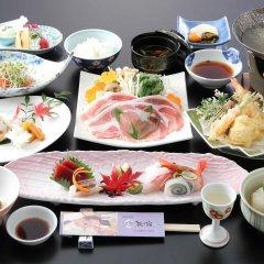 Отель Hananoyado Matsuya Никко питание фото 3