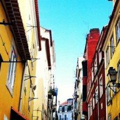 Отель Dear Lisbon Charming House Лиссабон фото 3