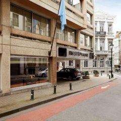 Отель Nh Stephanie Бельгия, Брюссель - 2 отзыва об отеле, цены и фото номеров - забронировать отель Nh Stephanie онлайн фото 2