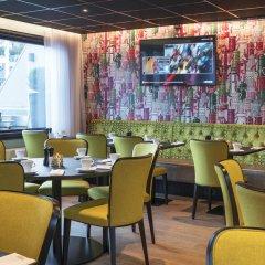 Отель Thon Bristol Берген гостиничный бар