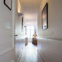 Отель Nine Streets Apartments Нидерланды, Амстердам - отзывы, цены и фото номеров - забронировать отель Nine Streets Apartments онлайн интерьер отеля