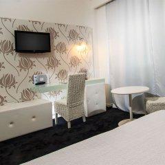 Hotel Mediterraneo удобства в номере