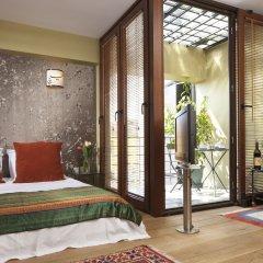 Ibrahim Pasha Турция, Стамбул - отзывы, цены и фото номеров - забронировать отель Ibrahim Pasha онлайн спа фото 2