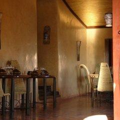 Отель Kasbah Le Mirage питание