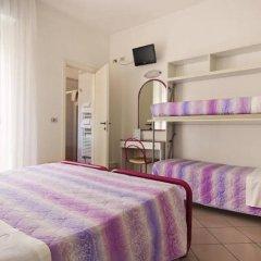 Отель Radar Римини детские мероприятия фото 2