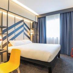 ibis Styles Genève Palexpo Aéroport Hotel комната для гостей фото 5