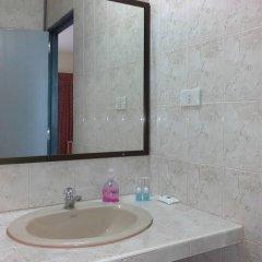Отель Freedom Estate Serviced Apartments Таиланд, Ланта - отзывы, цены и фото номеров - забронировать отель Freedom Estate Serviced Apartments онлайн ванная