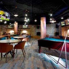 Hard Rock Hotel Ibiza гостиничный бар