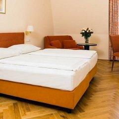 Hotel Johann Strauss комната для гостей фото 3