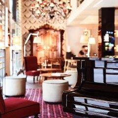 Hotel Villa Emilia интерьер отеля фото 2