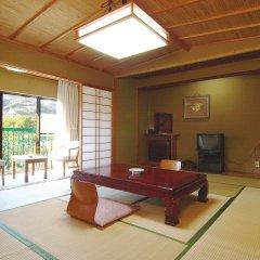 Отель Ryokufuen Япония, Ито - отзывы, цены и фото номеров - забронировать отель Ryokufuen онлайн комната для гостей фото 2
