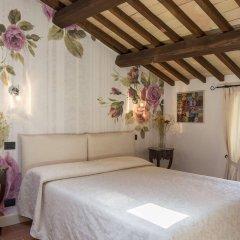 Отель Porta Del Tempo Стронконе комната для гостей фото 4