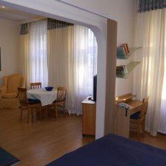Отель Deutschmeister Австрия, Вена - 2 отзыва об отеле, цены и фото номеров - забронировать отель Deutschmeister онлайн комната для гостей фото 2