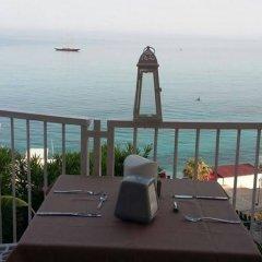 Отель Valemare Италия, Тропея - 1 отзыв об отеле, цены и фото номеров - забронировать отель Valemare онлайн балкон