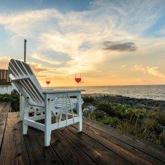 Отель Emerson Paradise Villas Ямайка, Монастырь - отзывы, цены и фото номеров - забронировать отель Emerson Paradise Villas онлайн пляж фото 2