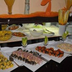 Semoris Hotel питание фото 2