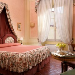 Отель Palazzo Niccolini Al Duomo комната для гостей фото 2