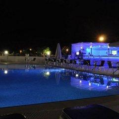 Отель Park Otel Edirne Эдирне бассейн