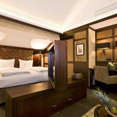 Отель Lindner Golf Resort Portals Nous комната для гостей фото 2
