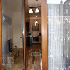 Апартаменты Sopockie Apartamenty - Metro Apartment Сопот комната для гостей фото 4