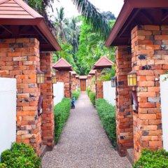 Отель Railay Bay Resort and Spa фото 8