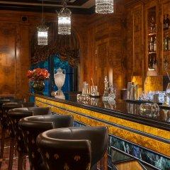 Гостиница Four Seasons Lion Palace St. Petersburg гостиничный бар