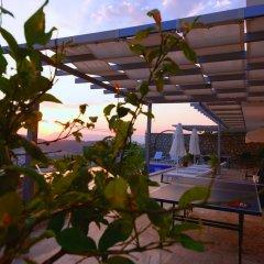 Отель Villa Tiger Exclusive by Akdenizvillam Патара