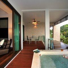 Отель Wyndham Sea Pearl Resort Phuket ванная фото 3