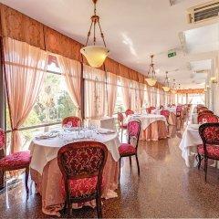 Grand Hotel Villa Politi Сиракуза питание