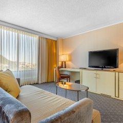 Отель Omni Mont-Royal Канада, Монреаль - отзывы, цены и фото номеров - забронировать отель Omni Mont-Royal онлайн фото 11