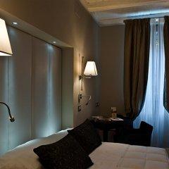Hotel Clitunno Сполето удобства в номере