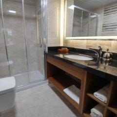 Tuna Hotel Турция, Атакой - отзывы, цены и фото номеров - забронировать отель Tuna Hotel онлайн ванная