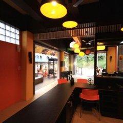 Отель Baan Sabaidee Таиланд, Краби - отзывы, цены и фото номеров - забронировать отель Baan Sabaidee онлайн интерьер отеля фото 3