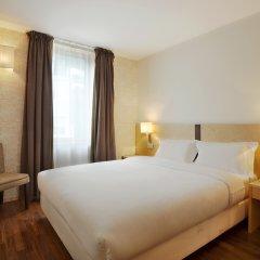 Отель HF Fenix Urban комната для гостей фото 3