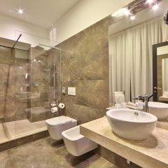 Best Western Plus Hotel Genova ванная