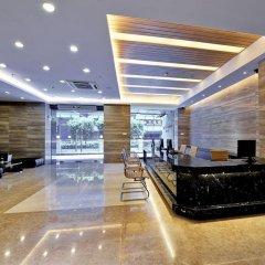 The Bauhinia Hotel Guangzhou интерьер отеля фото 2