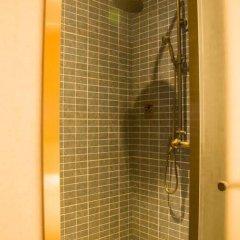 Отель James Joyce Coffetel (guangzhou exhibition center branch) ванная фото 2
