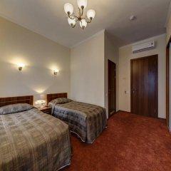 Мини-отель Соната на Невском 5 Стандартный номер 2 отдельные кровати фото 5