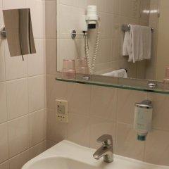 Отель Aviano Pension ванная