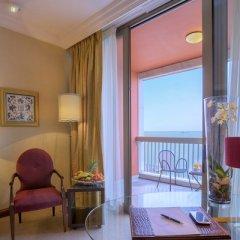 Отель Makedonia Palace Салоники комната для гостей фото 2
