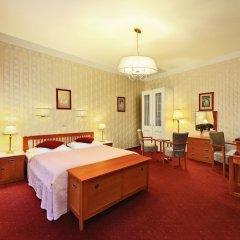 Hotel Salvator комната для гостей фото 10