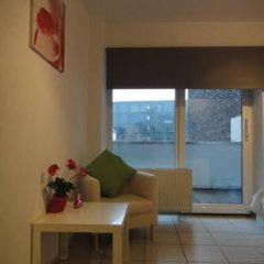 Отель in the City Германия, Кёльн - отзывы, цены и фото номеров - забронировать отель in the City онлайн интерьер отеля